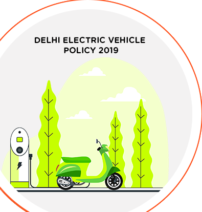 DELHI ELECTRICAL VEHICLE POLICY 2019