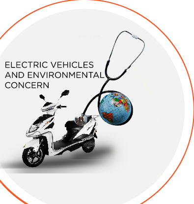 ELECTRIC VEHICLES AND ENVIRONMENTAL CONCERN
