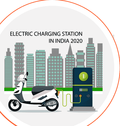 EV CHARGING STATIONS IN INDIA 2020